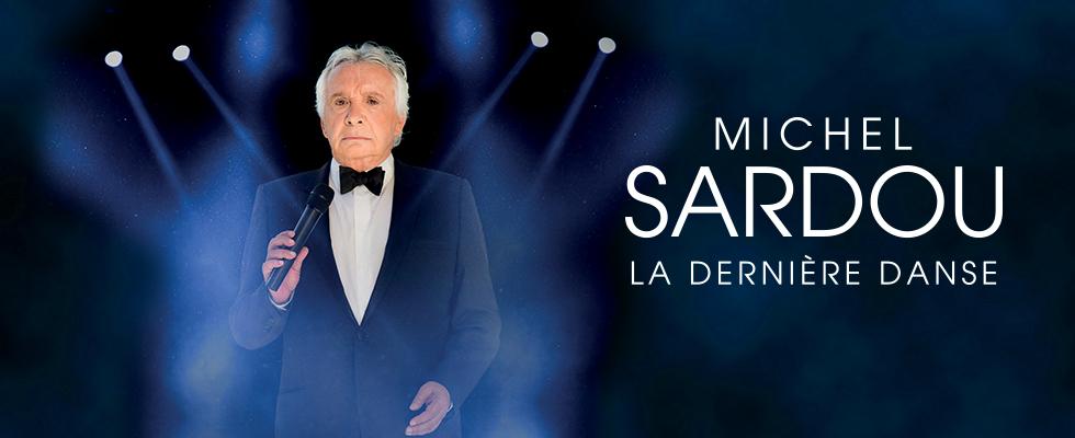 Découvrez la boutique Michel Sardou