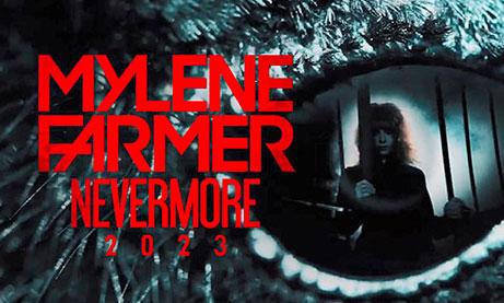Mylene Farmer Nevermore